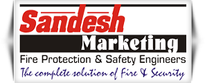 Sandesh Marketing logo